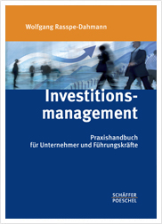 Investitionsmanagement Buch
