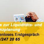 Tipps zur Liquiditäts- und Finanzplanung